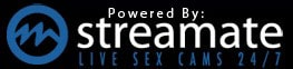 streamate live chat logo